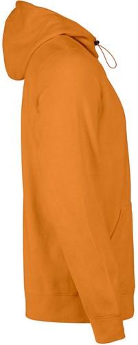 Red Flag Switch fleece hoodie-Oranje-S-3