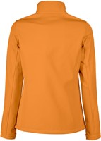 Red Flag Vert Dames Softshell jacket-Oranje-XS-2