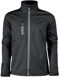 Red Flag Vert Softshell Jacket