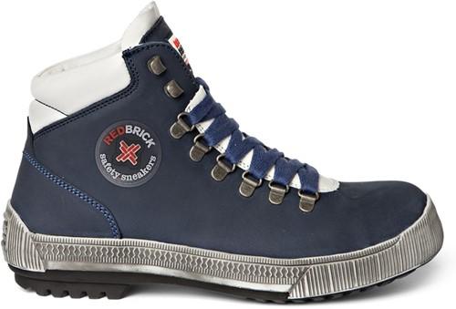 Redbrick Freerunner Smooth S3 - Blauw