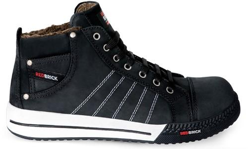 Redbrick Ice S3 - Zwart
