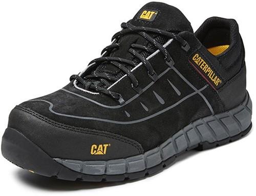 CAT Roadrace P722732 lage veiligheidsschoen S3 zwart