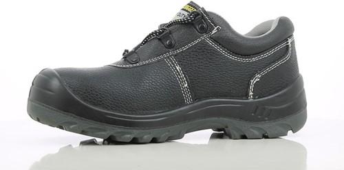 OUTLET! Safety Jogger BestRun S3 - Zwart - Maat 46-2