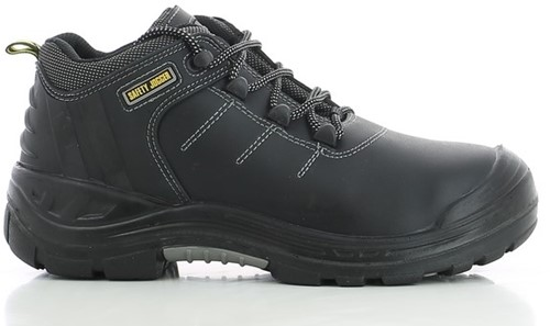 OUTLET! Safety Jogger Force2 S3 Metaalvrij - Zwart - Maat 46
