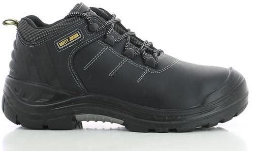 SALE! Safety Jogger Force2 S3 Metaalvrij - Zwart - Maat 46