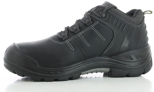 OUTLET! Safety Jogger Force2 S3 Metaalvrij - Zwart - Maat 46-2
