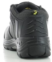 OUTLET! Safety Jogger Force2 S3 Metaalvrij - Zwart - Maat 46-3