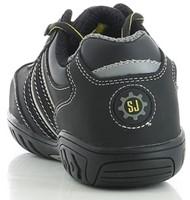 OUTLET! Safety Jogger Lauda S3 Metaalvrij - Zwart - Maat 43-3
