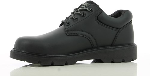 OUTLET! Safety Jogger x1110 S3 Metaalvrij - Zwart - Maat 47-2