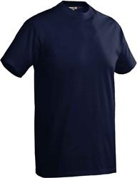 OUTLET!  Santino T-shirt Jolly - Navy - Maat L