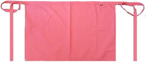 SALE! C.G. Workwear CGW1262-16  Bistroapron Roma Bag Magenta - Roze - Onesize