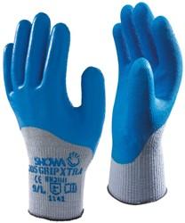 Showa 305 Werkhandschoen Latex