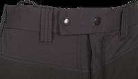 SIP Zaagbroek 1SRL-830 - Grijs/Fluo Oranje/Zwart - XS Kort-Grijs/Fluo Oranje/Zwart-XS Kort-3