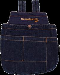CrossHatch Spijkerzak Spike