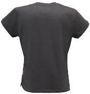 DAD Standford T-shirt Dames - Zwart