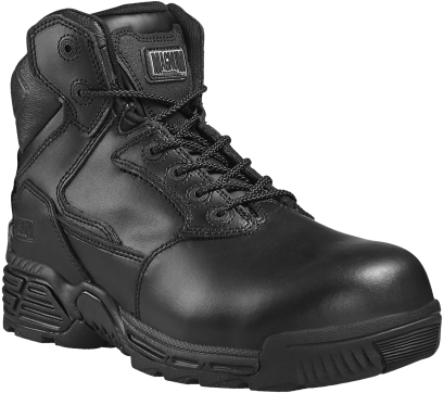 Magnum Stealth Force 6.0 CT CP S3 Leather