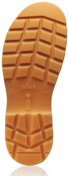 Dike Summit Superb H S3 - Geel