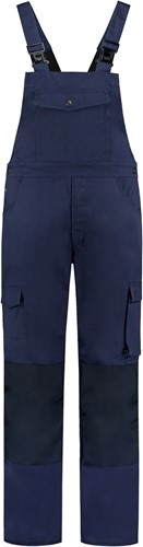 WW4A Tuinbroek Katoen/Polyester - Navy