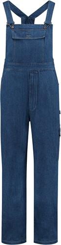 WW4A Tuinbroek jeans 100% Katoen - Maat XS