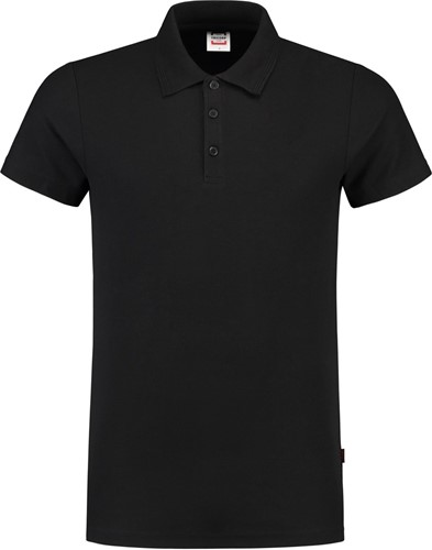 SALE! Tricorp PPF180 Poloshirt Slim Fit 180 Gram - Zwart - Maat L