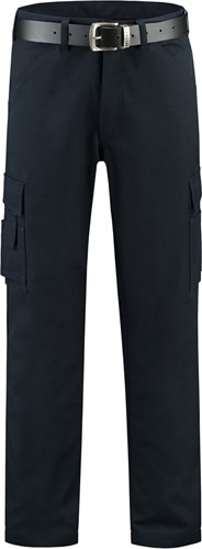 SALE! Tricorp TWO2000 Werkbroek 502010 - Navy - Maat 46
