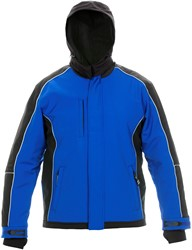 Skyline Vaals Winter Softshell Jas