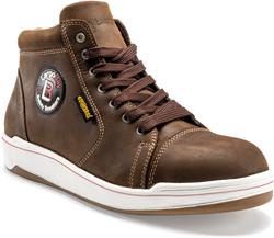 Buckler Boots Hoge Sneaker Venture S3 - Bruin