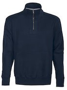 DAD Westbury Sweater - Navy