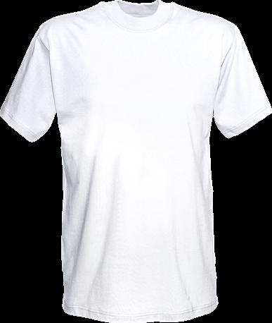 Hejco Alex Unisex T-shirt-Wit-XS