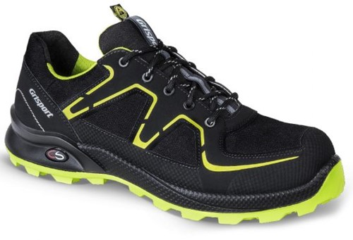 Grisport Cross Safety 33605 Xtrail S3 - Laag