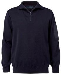Clipper Corporate Heren trui - 111 | Marineblauw