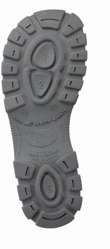 Euro-Dan 636-17 Schoen S3 + Kruipneus
